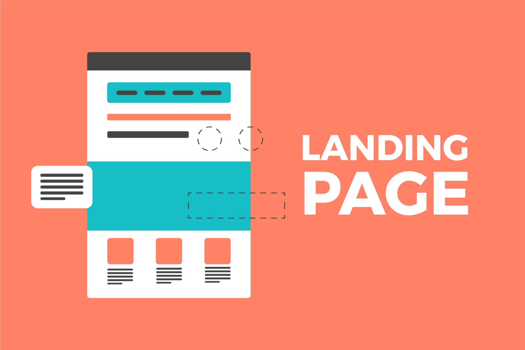 Каким должен быть лендинг? Триггеры Landing Page.