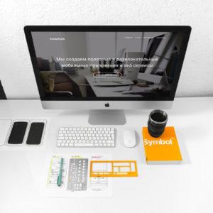 Готовый сайт для бизнеса