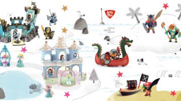 djeco toys развивающие игрушки джеко создание сайта магазина