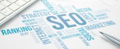 поисковая оптимизация сайта (SEO)