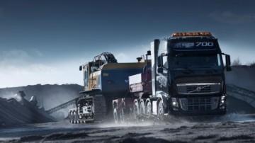создание сайта по перевозке грузов